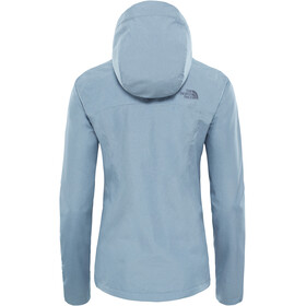 The North Face W's Sangro Jacket Mid Grey Heather